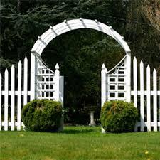 gate fences