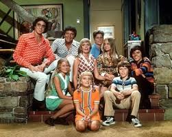 brady bunch series