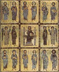 eastern orthodox icons