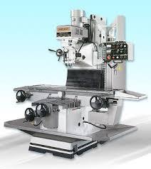 machining head
