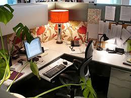 office cube decor