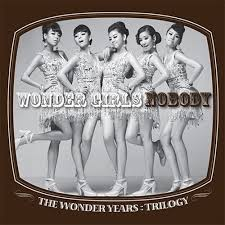 nobody wonder girls album
