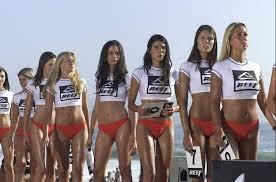 reef girls 2008