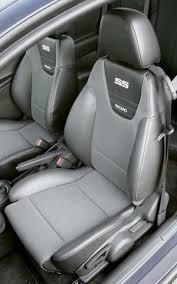 cobalt seats