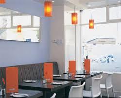 contemporary restaurant furniture