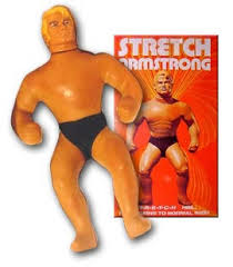 stretch armstrong doll