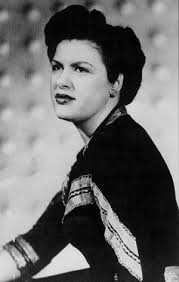 Patsy Cline - The Definitive Patsy Cline (disc 1)