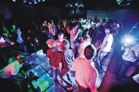 disco dance clubs
