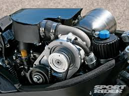 motorcycle superchargers