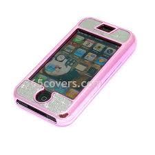 i phone pink