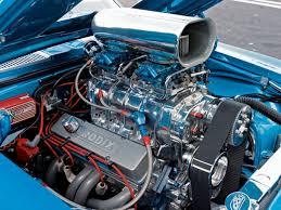 engine camaro