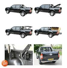 ford ranger uk
