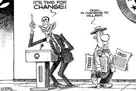 obama editorial cartoon