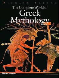 greek god books