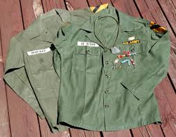 korea uniform