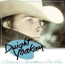 dwight yoakam cds