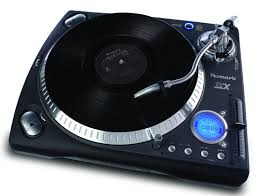 dj turntable pictures