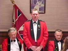 officers mess kit