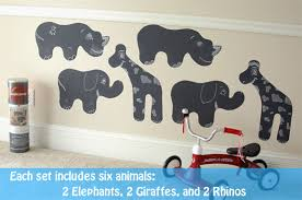 wall stickers animals