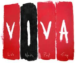 coldplay viva la vida tour 2009