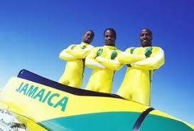 jamaica bob sled team