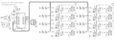 rf receiver modules