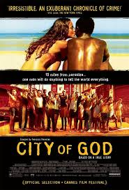 city of god posters