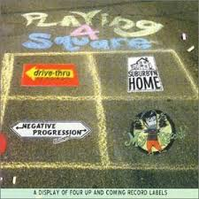 Various Artists - Playing 4 Square