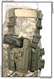 army holsters