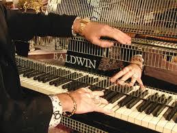 liberace pianist