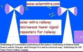 microwave repeater