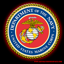 marine corps graphic