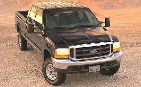 1999 ford f250 v10