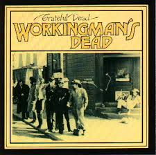 Grateful Dead - Workingmans Dead