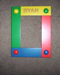 kids picture frame