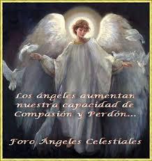 fotos de angeles celestiales