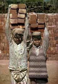 child labour now