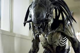 predator vs aliens