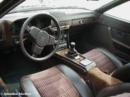 porsche 924 1984