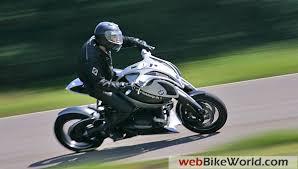 bmw rider