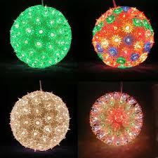 lights ball