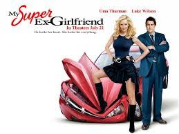 my super ex