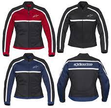 alpinestar stella jacket