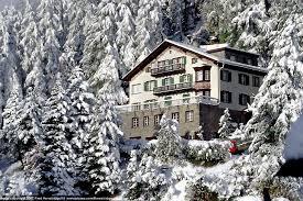 house switzerland