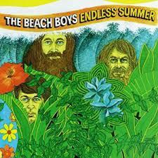 endless summer cd