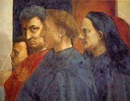 masaccio paintings