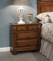 broyhill nightstand