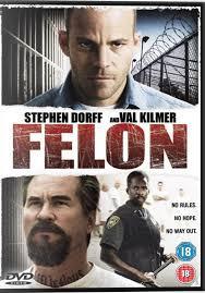 the movie felon