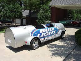 bud light truck