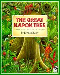 great kapok tree